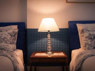 Juliette's B&B - Deluxe Double Room or Twin Room - London vacation rentals