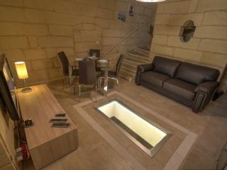 Cozy 2 bedroom House in Senglea with Television - Senglea vacation rentals