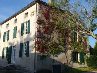4 bedroom House with Internet Access in Casteljaloux - Casteljaloux vacation rentals