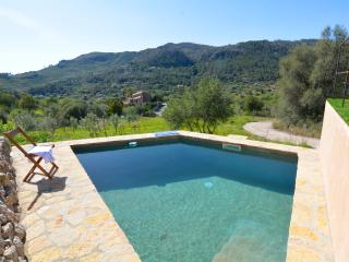 OFFER! Country cozy house with pool Mallorca 4pax - Andratx vacation rentals