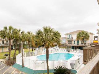 New to Rental Market  Ocean Views  2 Bdrm/sleeps 6 - Gulf Shores vacation rentals