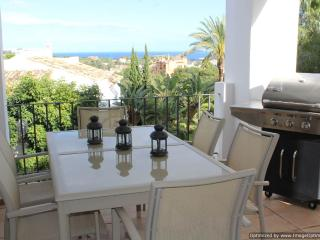 2 Bed Apartment With Private Terrace & Views R 201 - Nueva Andalucia vacation rentals