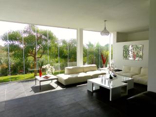 "Villa ""Bliss"" - Luxury Modern Villa in Marbella - Marbella vacation rentals"