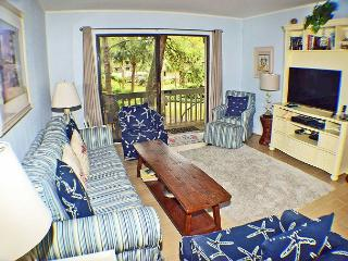 Surf Court 15 - Beautiful Townhouse - 1 block to the Beach - Hilton Head vacation rentals