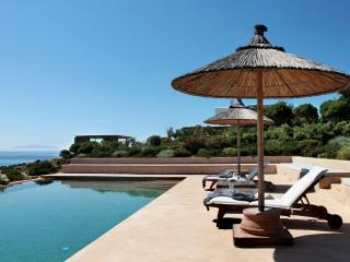 Antiparos - Gv Oleander Seafront Pool Villa  - an enchanting 5 bedrooms - Antiparos vacation rentals