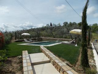 Villa Ligheia 1 - Gambassi Terme vacation rentals