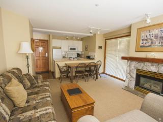 Ski-In / Ski-Out, Spacious 1 Bedroom Suite With Mountainside Pool & Hot Tub! - Whistler vacation rentals