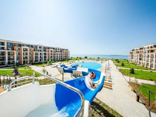 Visit Sunny Beach Premier 2-bedroom sea view apart - Nessebar vacation rentals