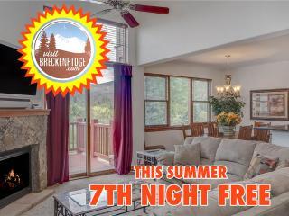 Highland Green 91 - Breckenridge vacation rentals