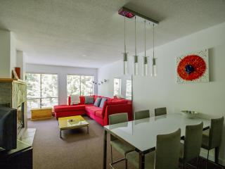 'Powderhorn' 2 bedroom w/ roof top hot tub & panoramic views! - Whistler vacation rentals