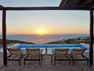 Greek Villa - Mykonos - Wonderful Fanari VIlla - Mykonos vacation rentals