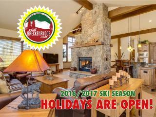Peabody Lodge - Breckenridge vacation rentals