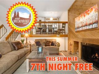 Winter Point 17 - Breckenridge vacation rentals