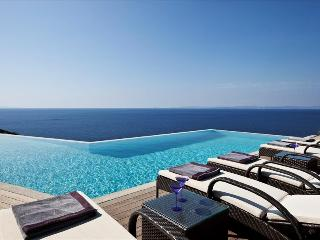 Kea -GV  Piedra e Mare villa  - the ultimate in luxury island life style - Kea vacation rentals