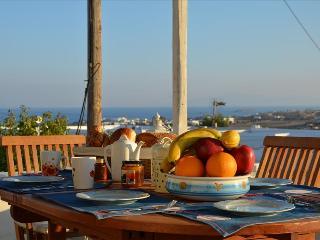 Paros - Gv - Marpissa village house with big rooftop terrace sleeps 6+ - Paros vacation rentals