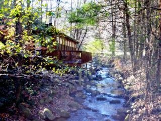 Little Creek Cabin in Norton Creek - Gatlinburg vacation rentals