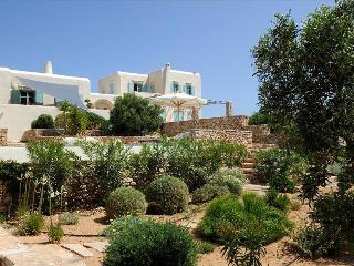 Paros - Gv - Seahorse Estate Villa I on  stunning Seafront location with pool and amazing sunsets - Paros vacation rentals
