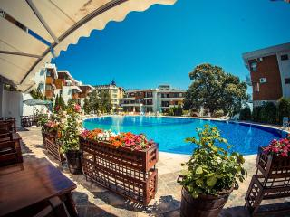 Visit Sunny Beach Mesambria 2-bedroom aparts - Nessebar vacation rentals
