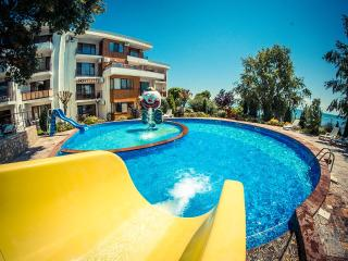 Visit Sunny Beach Mesambria 3-bedroom aparts - Nessebar vacation rentals