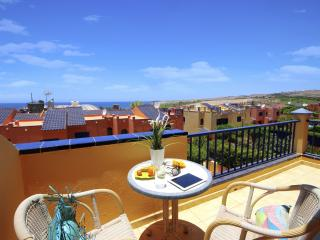 Sea View 3 Bedroom Villa - Maspalomas vacation rentals