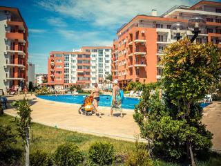 Visit Sunny Beach Marina 2-bedroom sea view aparts - Nessebar vacation rentals
