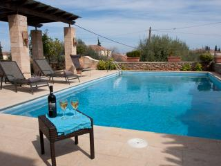Greek Villas - Spetses - Bella Casa  amazing pool villa in Spetses best - Spetses vacation rentals