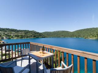 Romantic 1 bedroom Apartment in Polace - Polace vacation rentals