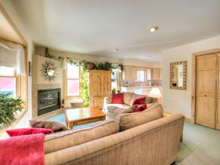 """ Walk To Everything "" - The Harris St. House - Breckenridge vacation rentals"