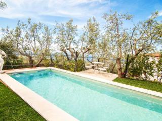 VILLA TATANO - SORRENTO PENINSULA - Marciano - Marciano vacation rentals