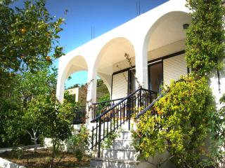 Lovely 2 bedroom Psinthos House with A/C - Psinthos vacation rentals