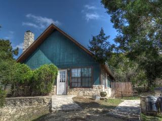 Frio River! - Canyon Oaks Subdivision - HART'S HIDEAWAY home in Concan. - Concan vacation rentals
