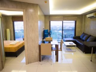 Special 1-bedroom apartment in Jomtien - Pattaya vacation rentals
