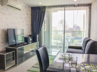 1-bedroom apartment in Pratamnak area - Pattaya vacation rentals