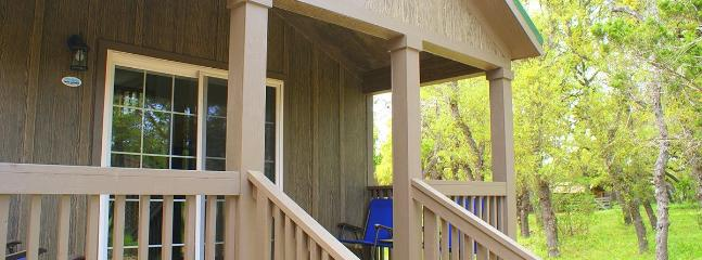 Ranch at Wimberley – Dance Hall Cabin - Image 1 - Wimberley - rentals