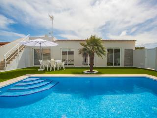 CA NA MAI - Modern villa with pool in Son Serra de Marina for 6 people - Son Serra de Marina vacation rentals