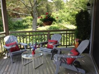 Nice 3 bedroom House in West Falmouth - West Falmouth vacation rentals