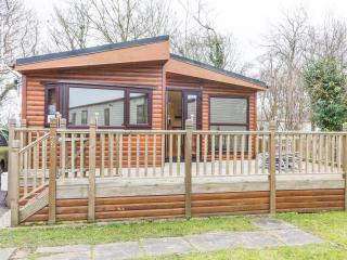 Carlton Meres 60027 - (plot 76) Beautiful Lodge - Saxmundham vacation rentals