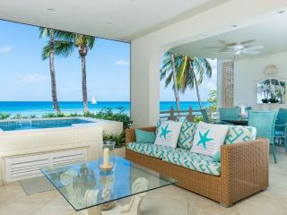 Reeds House 9 - A Perfect Slice of Paradise - Saint James vacation rentals