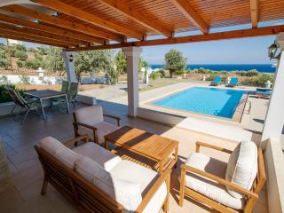 Callidora sea view pool villa close to Lindos/Kalathos - Kalathos vacation rentals