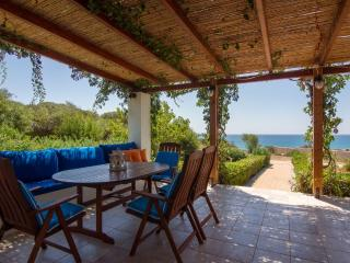 Eden Paradise in Plimmiri Rhodes - Lachania vacation rentals