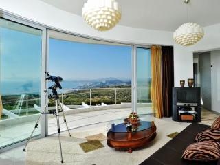 Faliraki View Villa -Exceptional -in-outdoor pool with breathtaking Ocean view - Koskinou vacation rentals