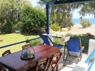 Iremia Beachfront-Gennadi,a traditional village house-great for family - Gennadi vacation rentals