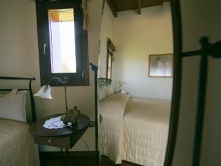 Russelia Ocean view villa for Windsurfer - Rhodes vacation rentals
