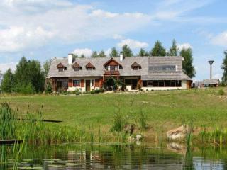 Polana Postolowo Golf Inn - Balcony Room - Postolowo vacation rentals
