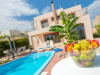 Cozy 3 bedroom Villa in Afandou - Afandou vacation rentals