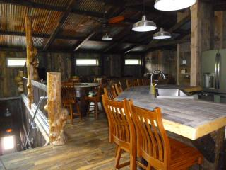 New! Loft Rental with Sauna Next to Portage Lake & - Hancock vacation rentals