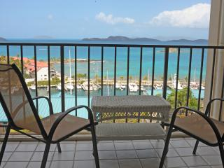 Astounding View, STUDIO, Convenient to Everything - Charlotte Amalie vacation rentals