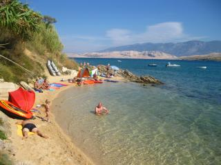 1 bedroom Apartment with Housekeeping Included in Pag - Pag vacation rentals