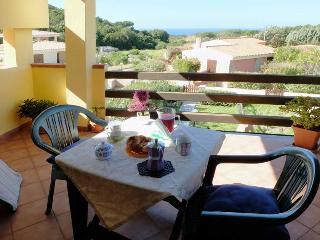 Monolocale vista mare + viaggio - Santa Teresa di Gallura vacation rentals