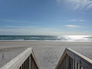 SANDERLING COTTAGE - Topsail Beach vacation rentals
